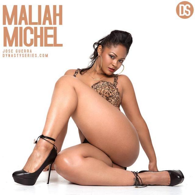 maliahmichel161