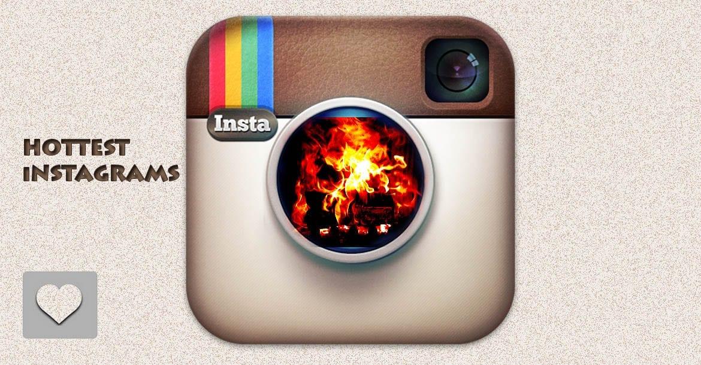 hottestinstagram