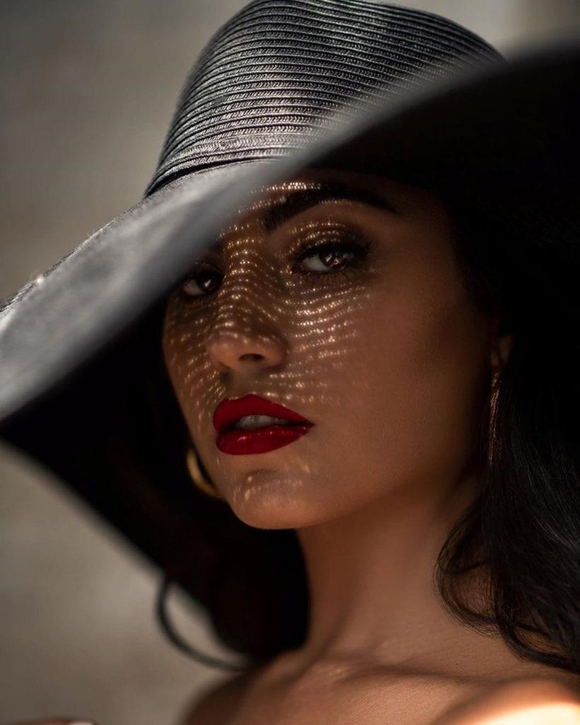Monica Alvarez - Underground_nyc