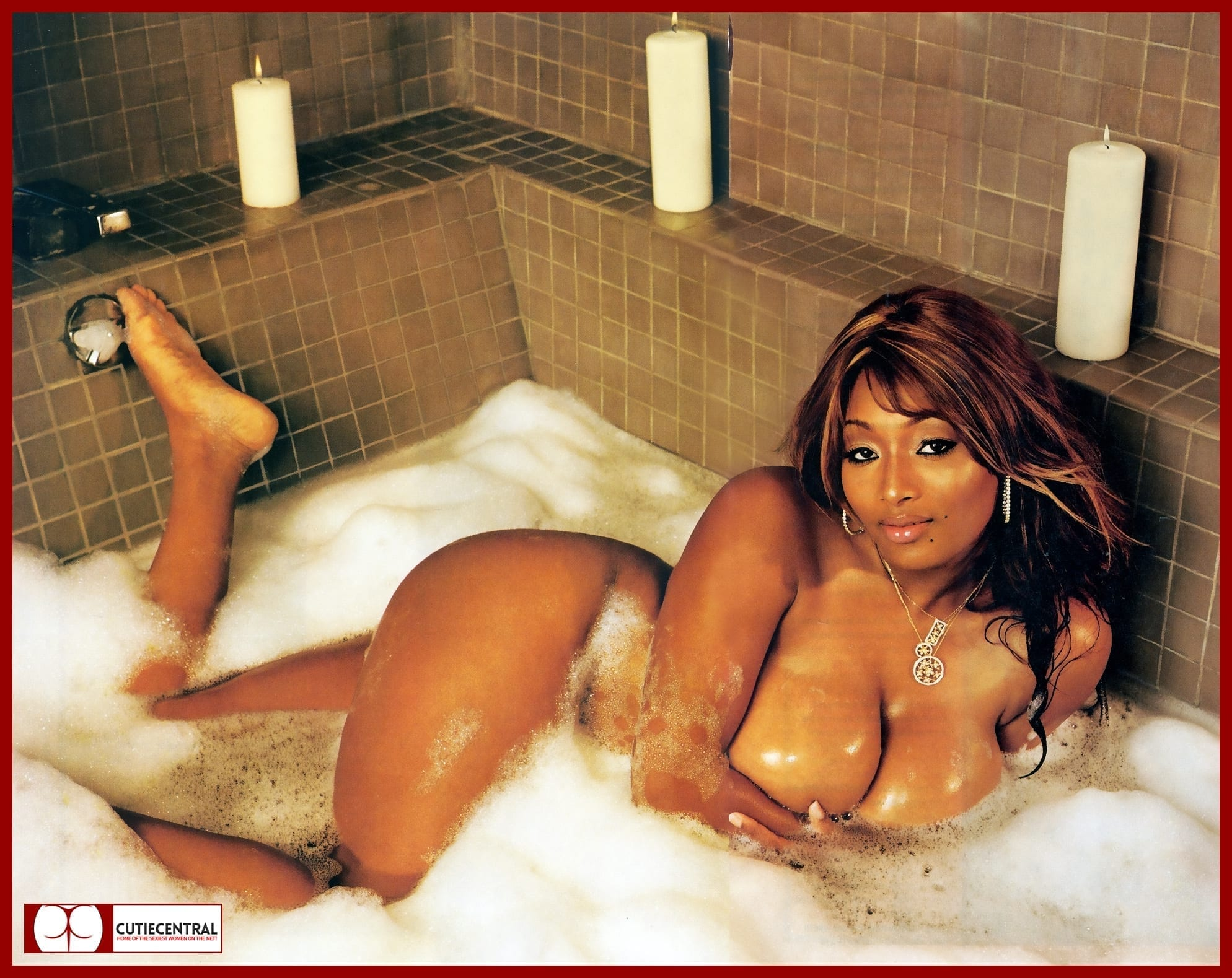 Can not Toccara jones king